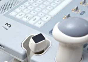 CHISON i3 color doppleres ultrahang keszülek