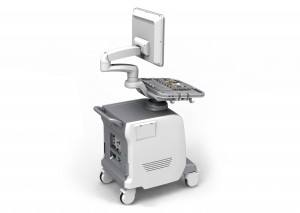 CHISON i7 ultrahang készülék, 4 év garanciával