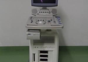 Eladó GE LOGIQ P5 használt ultrahang készülék