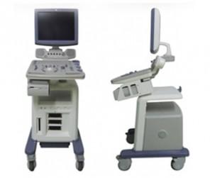GE LOGIQ P5 ultrahang készülék