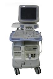 GE VIVID 7 EXPERT 2003