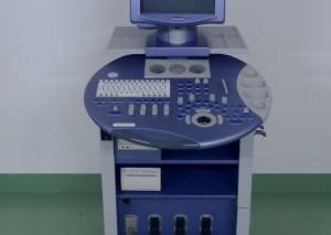 GE VOLUSON 730 ultrahang készülék