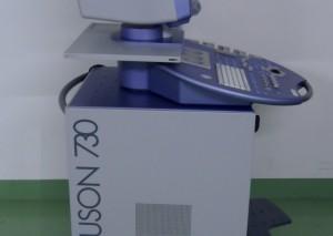 Eladó GE VOLUSON 730 ultrahang készülék