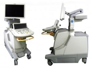 PHILIPS ie33 kardiologiai használt ultrahang készülék