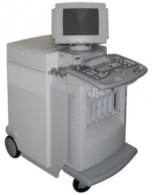 ACUSON ASPEN használt ultrahang készülék