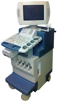 TOSHIBA NEMIO használt ultrahang készülék