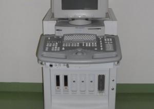ACUSON ASPEN használt kardiológiai ultrahang készülék