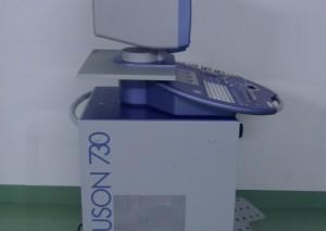 GE VOLUSON 730 PRO használt ultrahang készülék