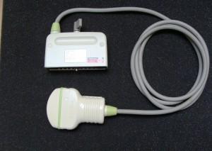 TOSHIBA PVM 375AT használt convex vizsgálófej