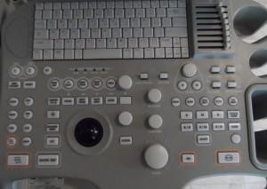 ALOKA SSD 3500 használt ultrahang