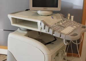 GE VIVID 3 ultrahang készülék