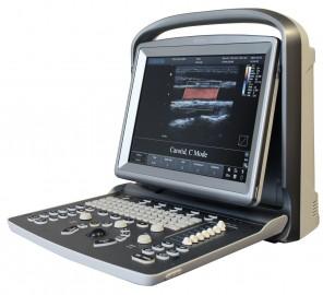 ECO 5 hordozható ultrahang