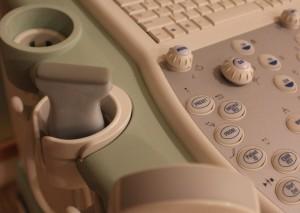 Esaote MyLab 40 használt ultrahang készülék