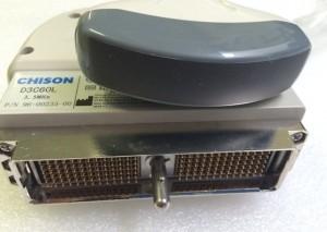Chison D3C60L vizsgálófej