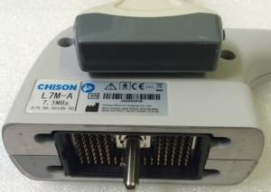 Chison L7M-A vizsgálófej