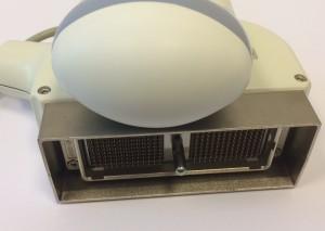 GE 4D3C-L hasi vizsgálófej