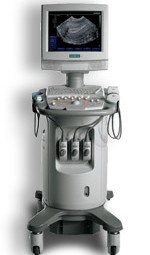 Siemens Sonoline G40